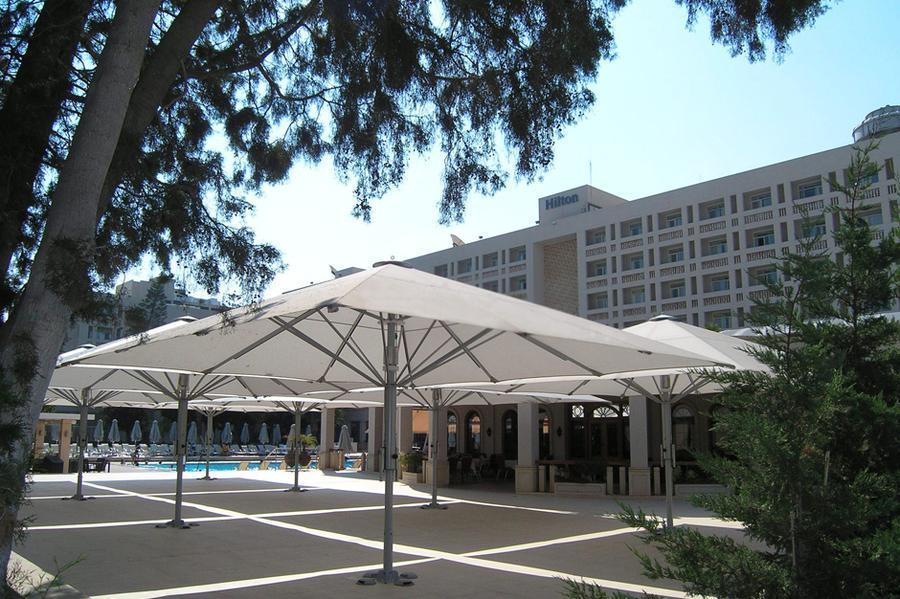 Зонт профессиональный телескопический Jumbrella CXL