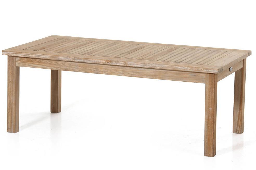 Столик деревянный кофейный Cecilia