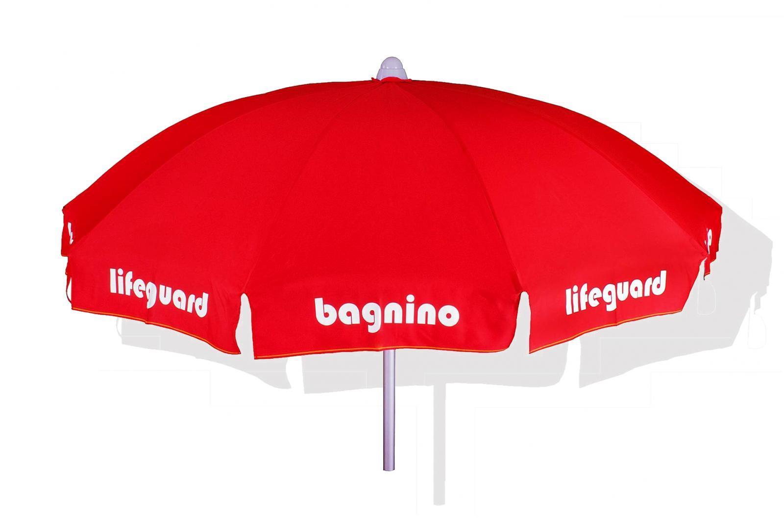 Зонт профессиональный с логотипом Salvataggio
