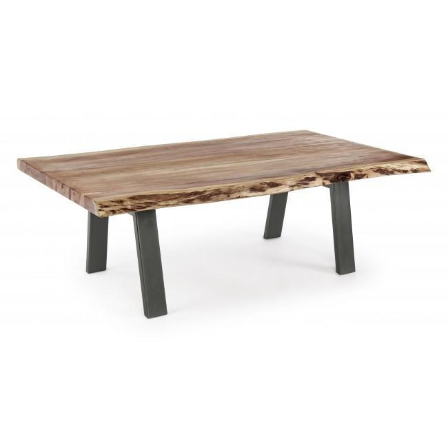 Стол деревянный обеденный Aron
