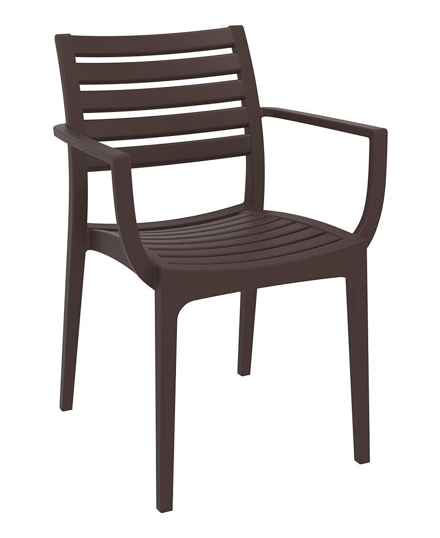 Кресло пластиковое Artemis
