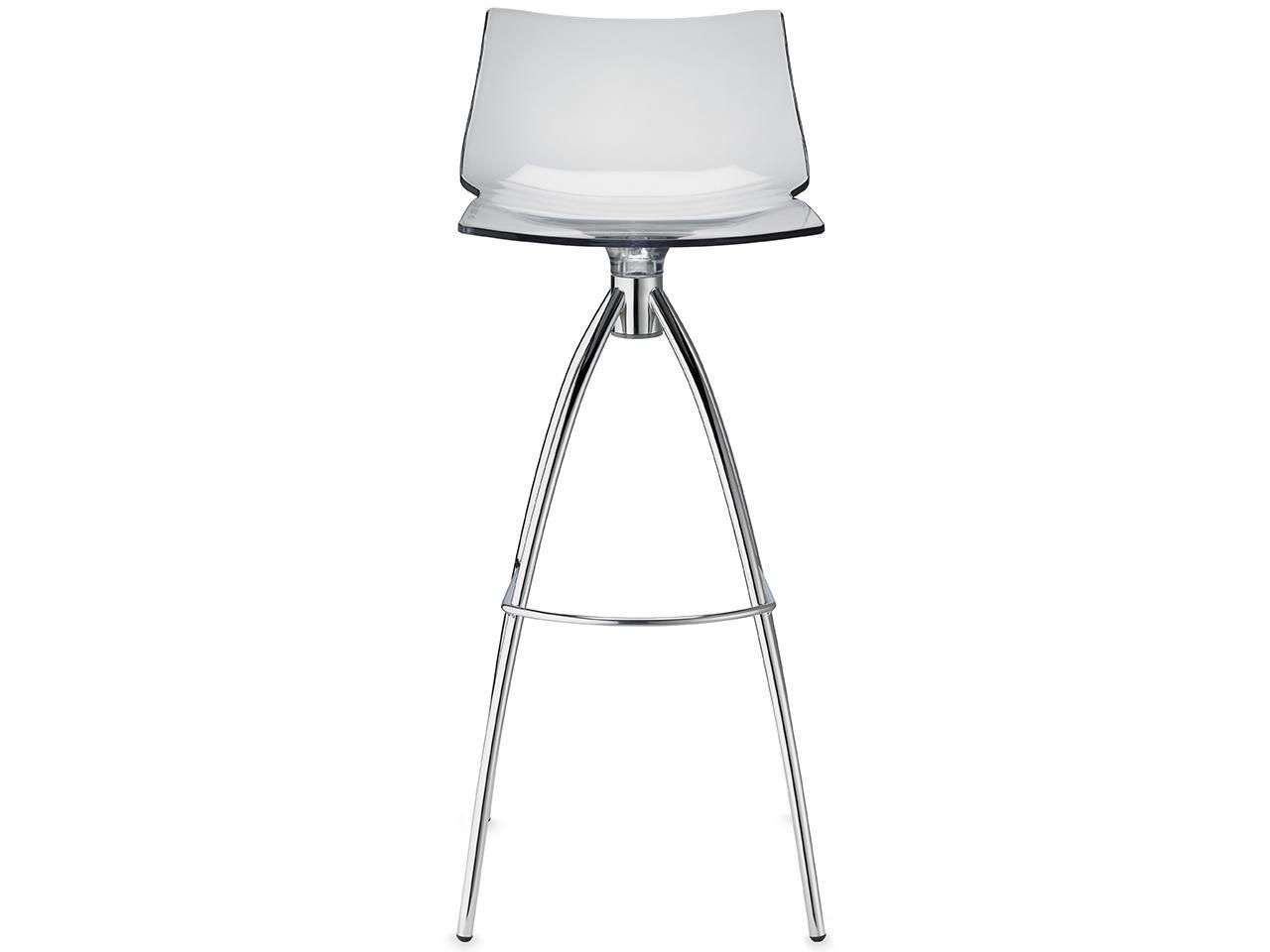 Барный прозрачный стул Daylight