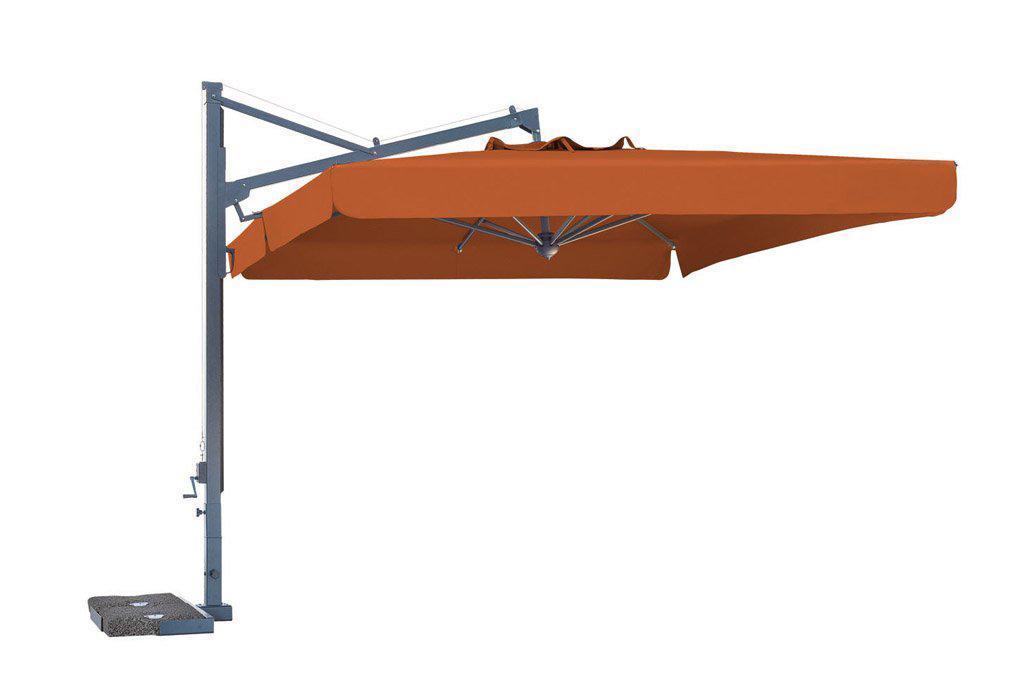Зонт профессиональный Galileo Dark