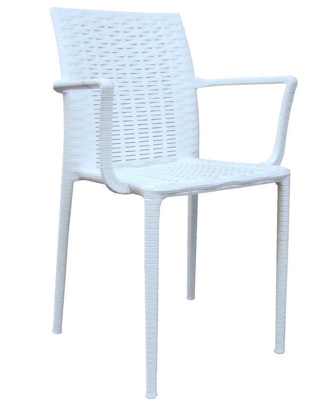 Кресло пластиковое Tracy B