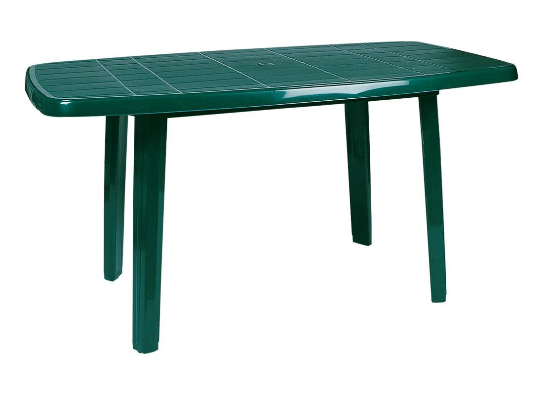 Стол пластиковый обеденный Tables