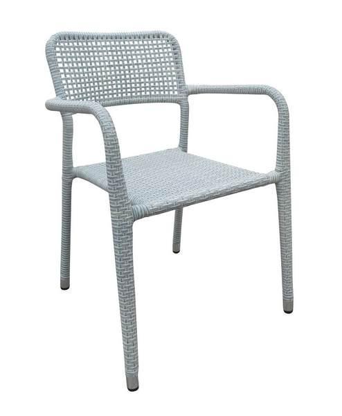 Кресло плетеное Alice