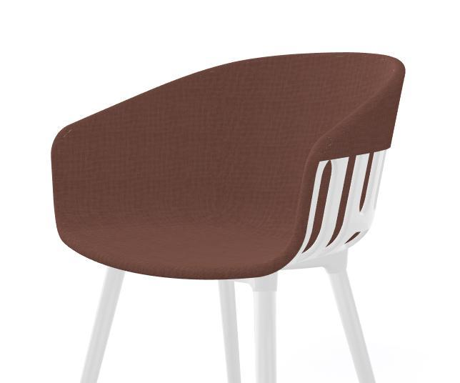 Подушка для кресла съемная Basket Cushion