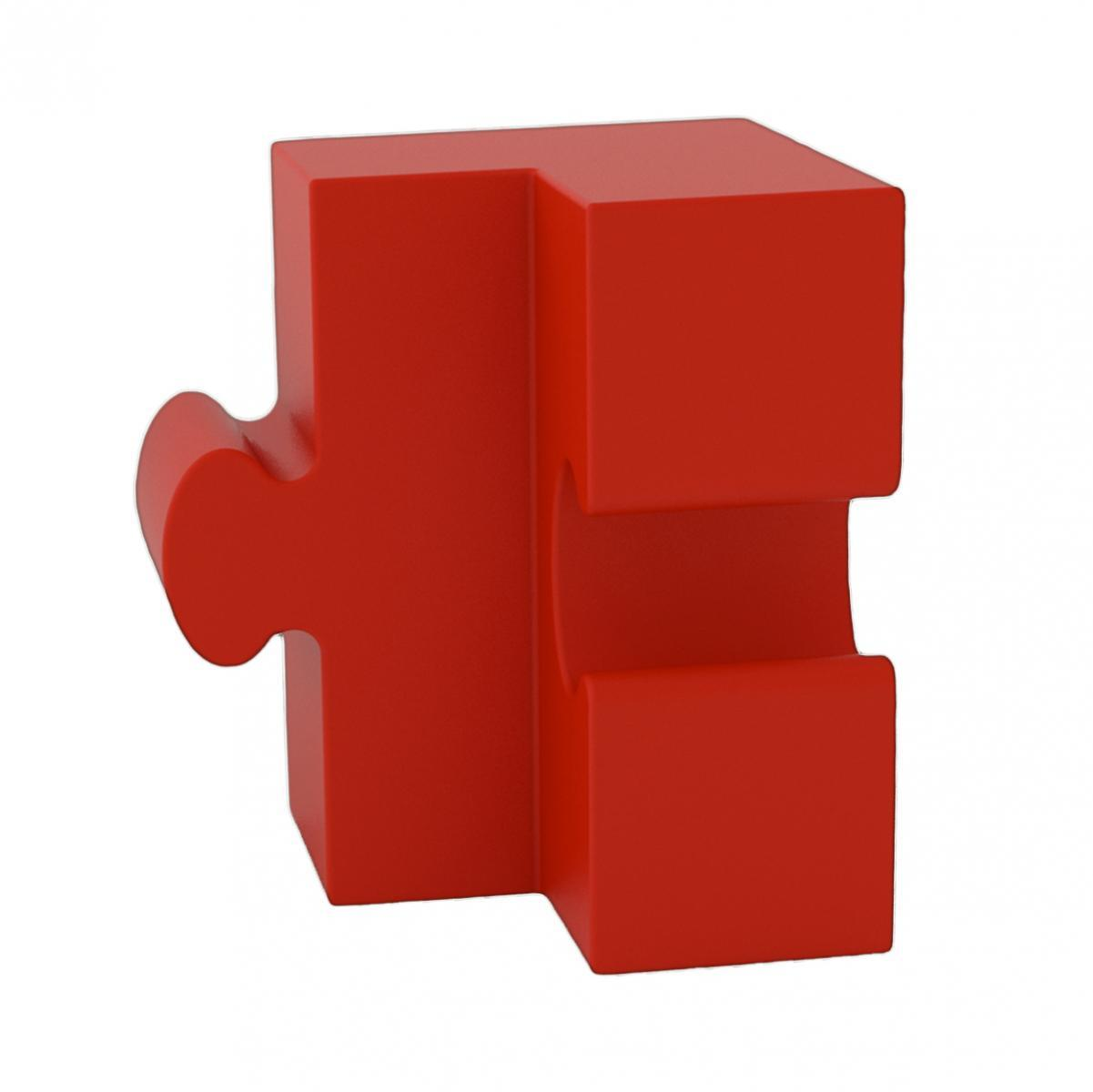 Пластиковая фигура пазл Puzzle Corner Standard