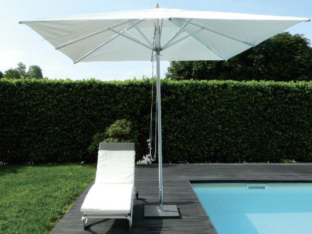 Зонт садовый Pool