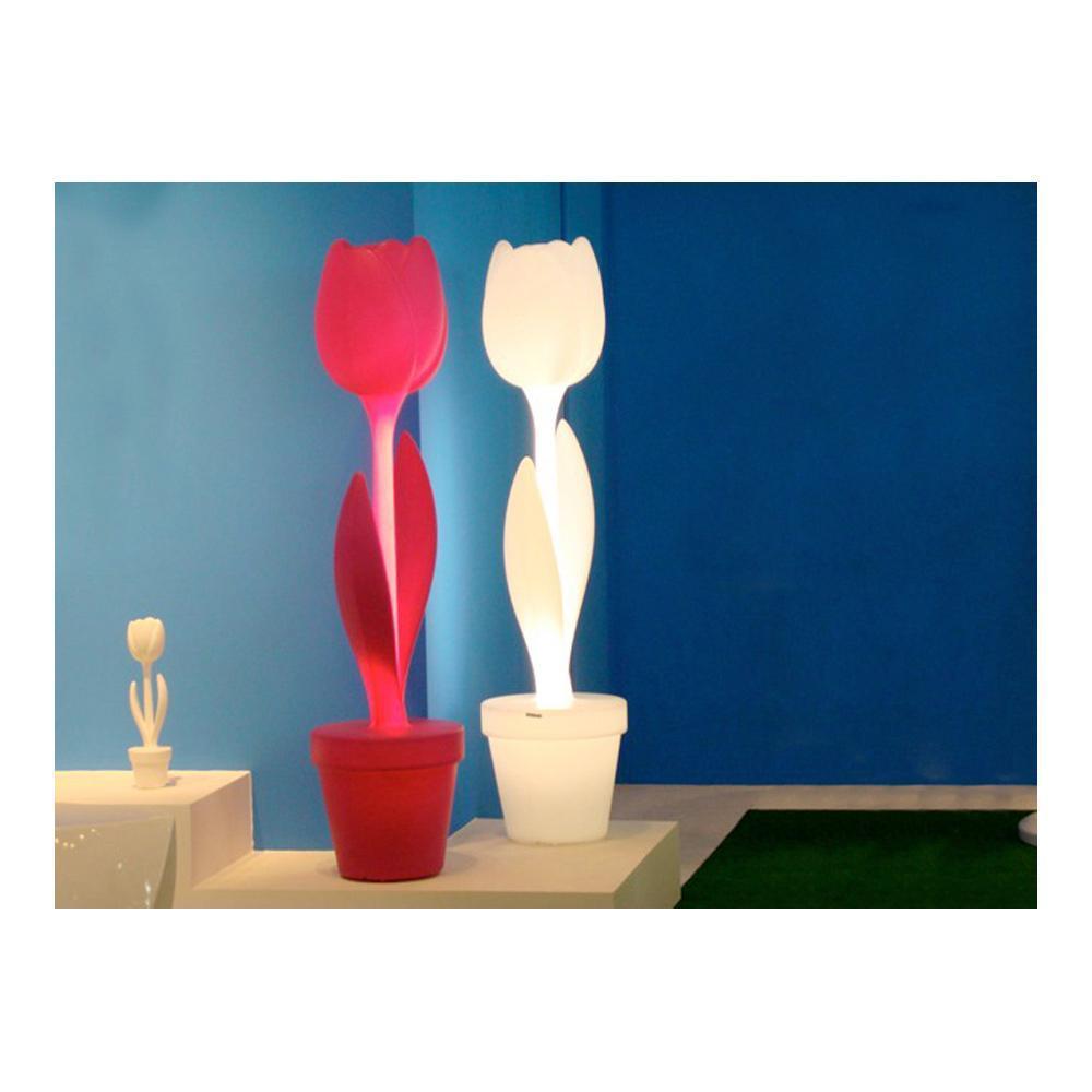 Светильник пластиковый Tulip XL