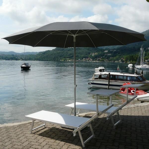 Зонт садовый Fibrasol