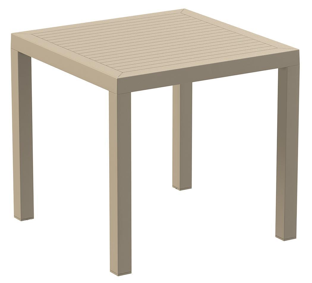 Стол пластиковый Ares 80