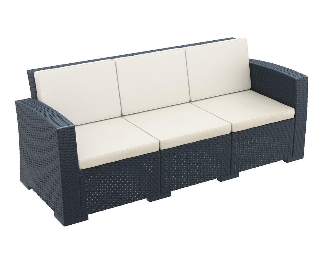 Подушка на спинку Monaco Backrest Cushion