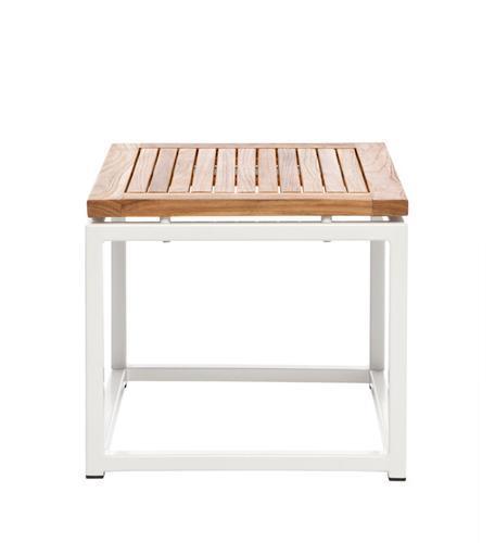 Стол деревянный журнальный Lui & Lei