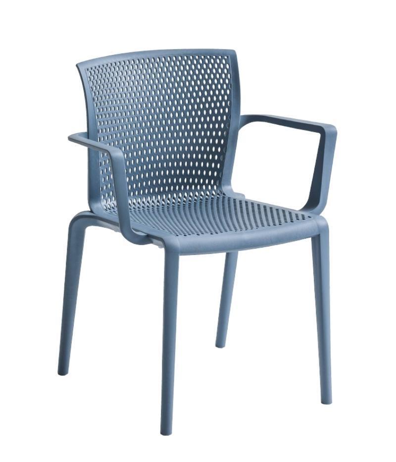 Кресло пластиковое Spyker