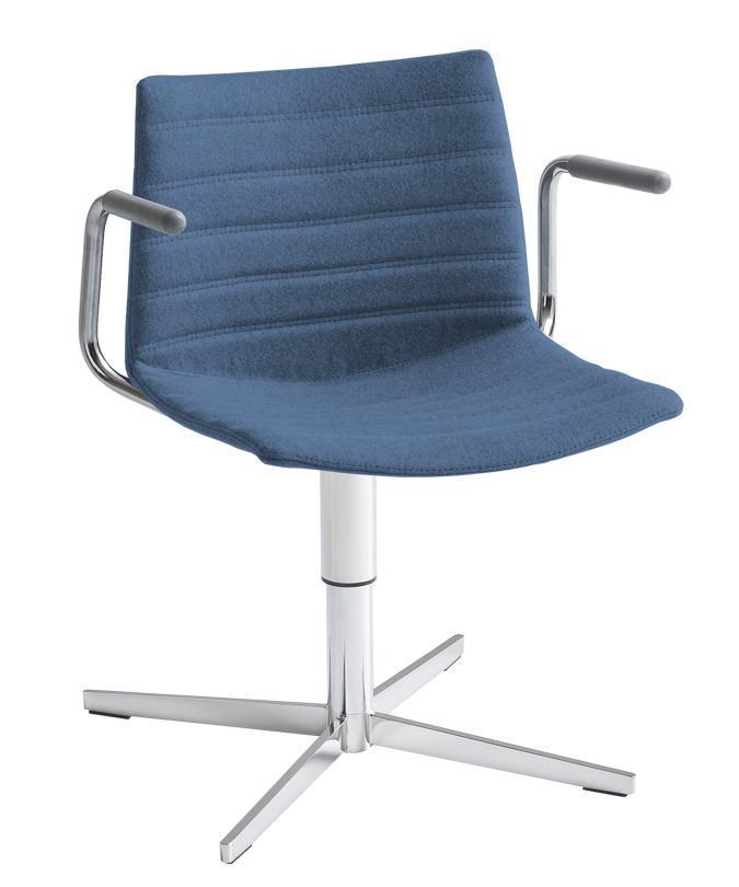 Кресло с обивкой Kanvas 2 LB Full