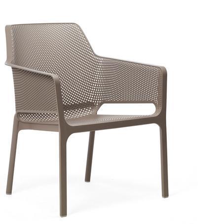 Кресло пластиковое Net Relax
