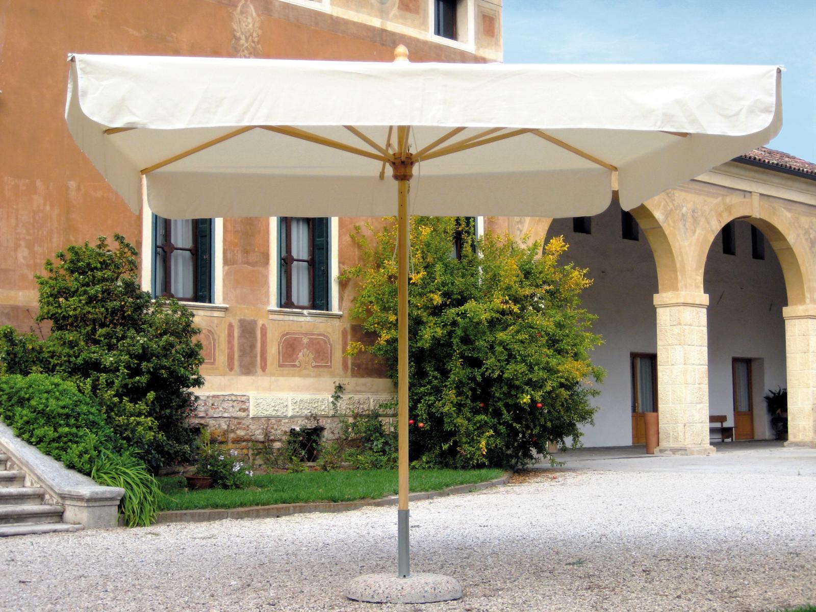 Зонт профессиональный Laguna