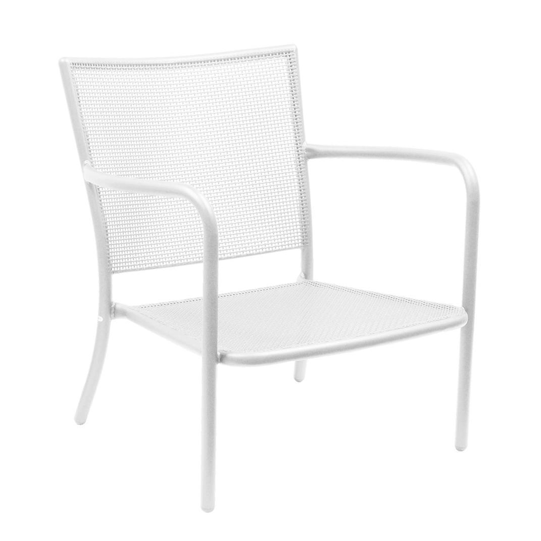 Кресло металлическое Athena