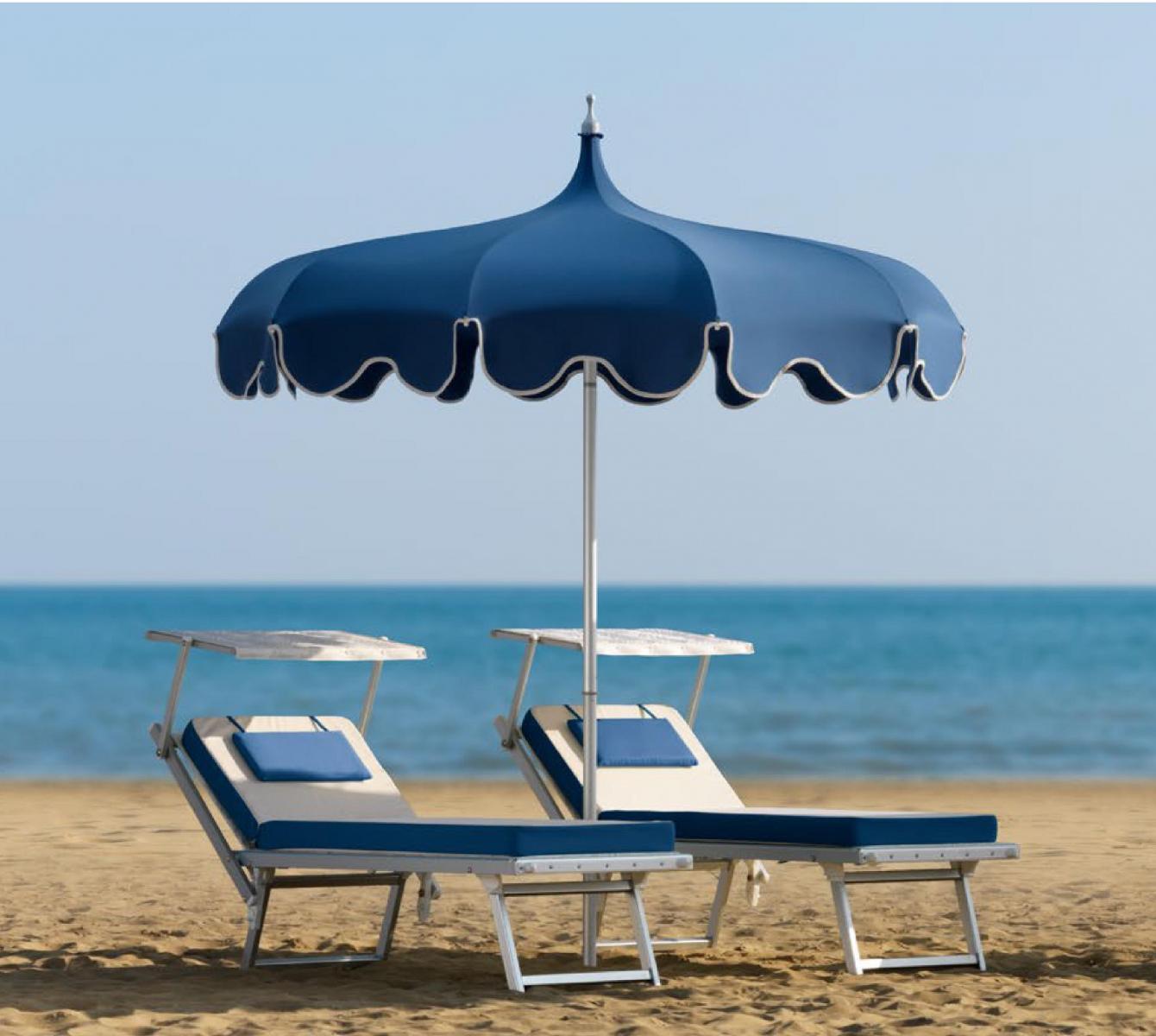 Зонт пляжный профессиональный Pagoda