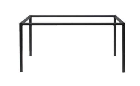 Подстолье металлическое Frame