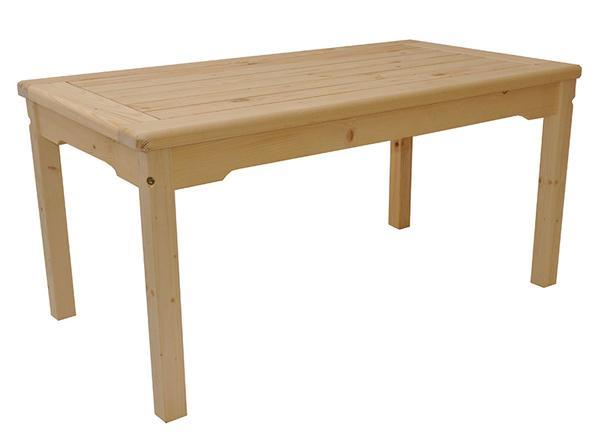 Стол деревянный обеденный Siesta 110