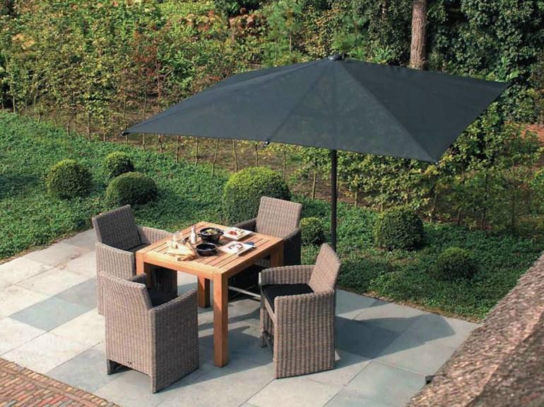 Зонт профессиональный Reflex Telescopic Alluminio