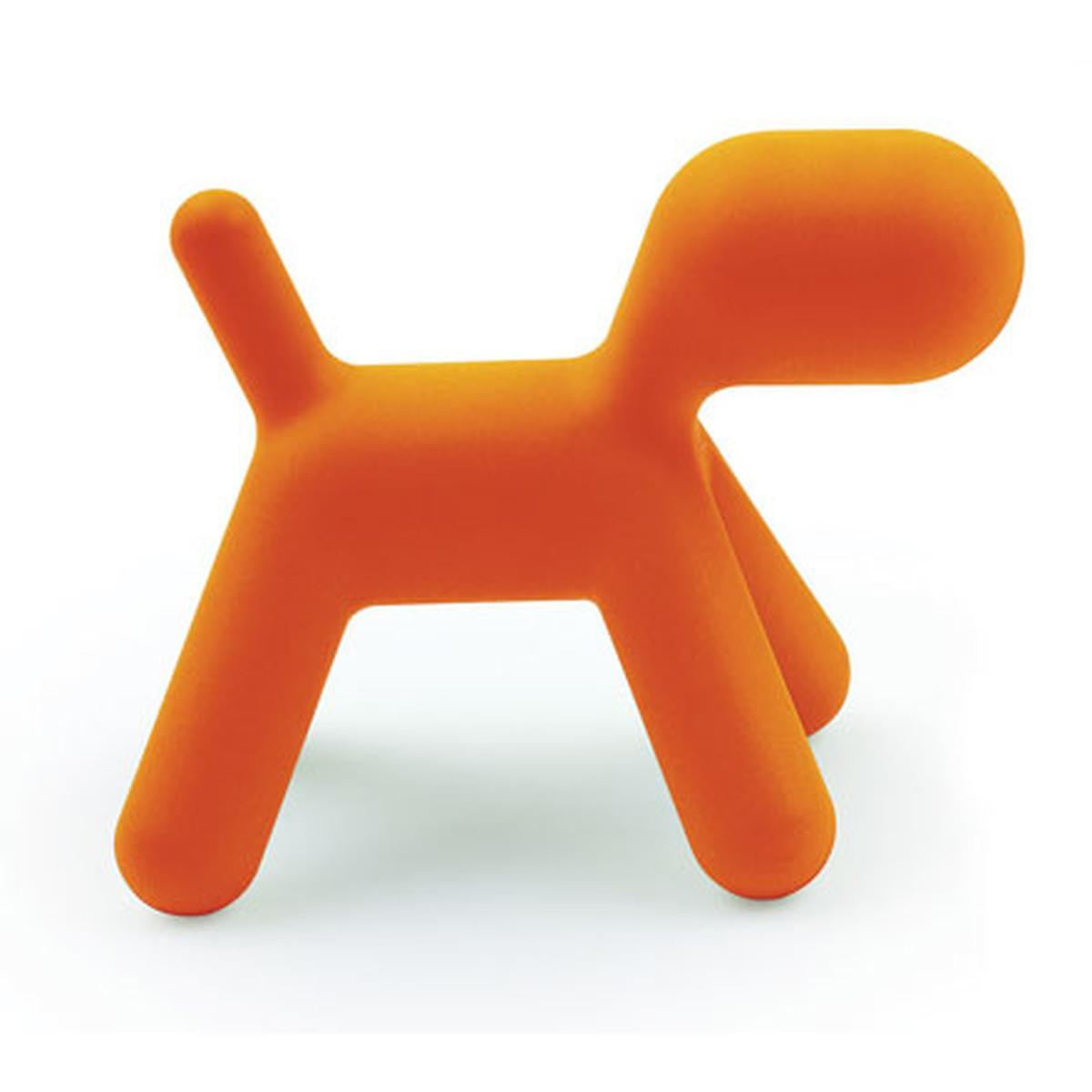 Собака пластиковая Puppy