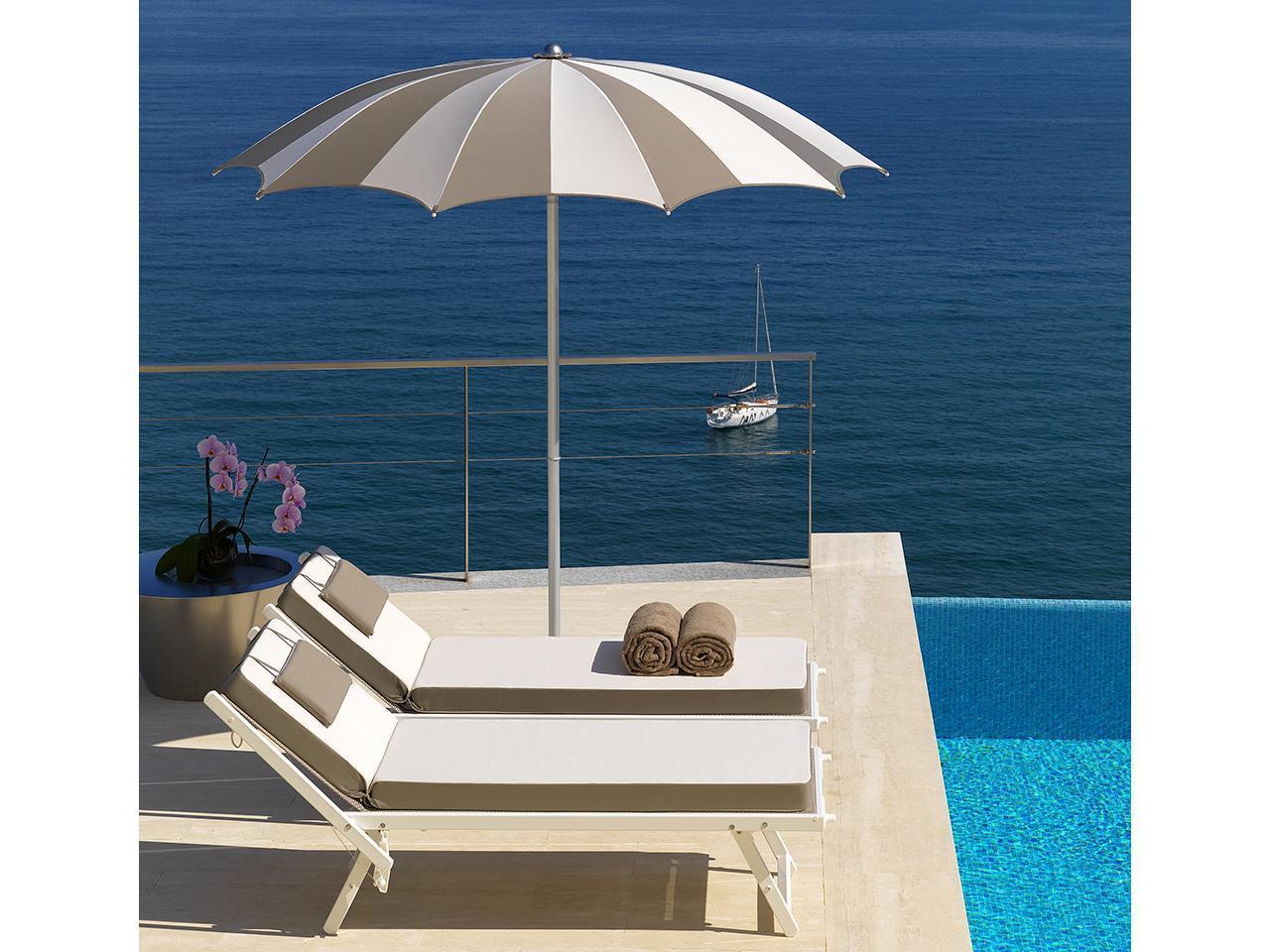 Зонт пляжный профессиональный Pegaso