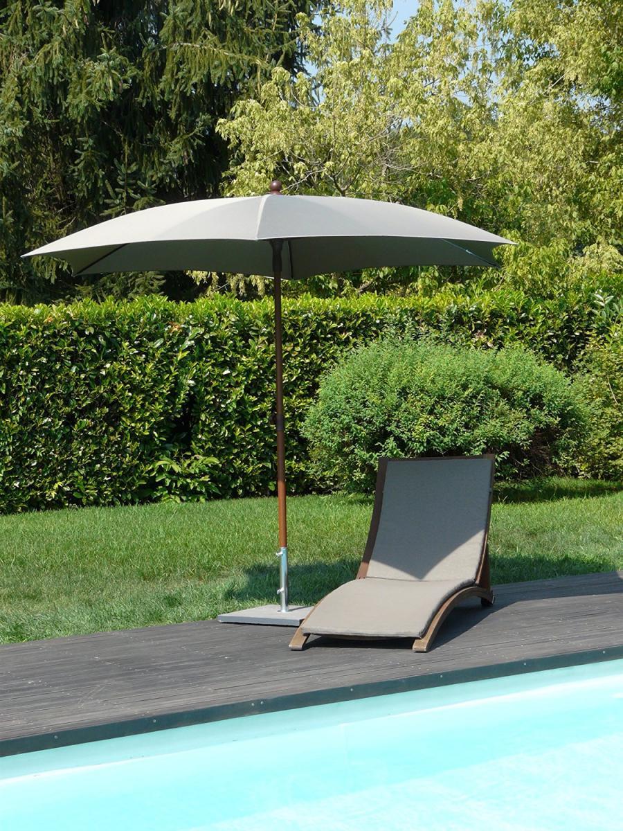Зонт садовый Madera