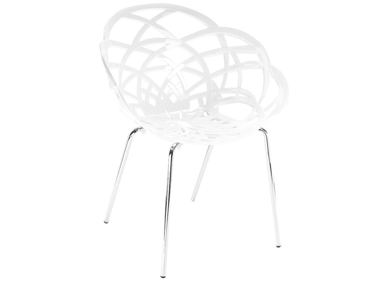 Кресло пластиковое Flora ML