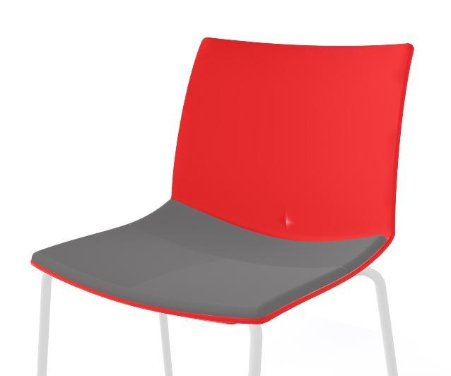 Подушка на сиденье Kanvas 2 Cushion