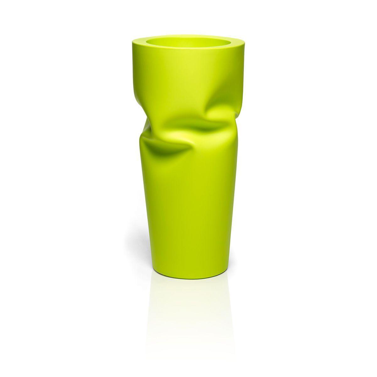 Пластиковая ваза, Saving Space