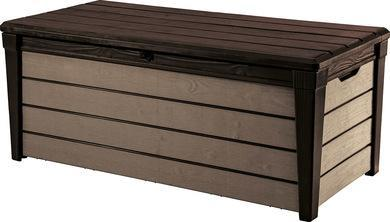 Сундук пластиковый Brushwood Storage Box