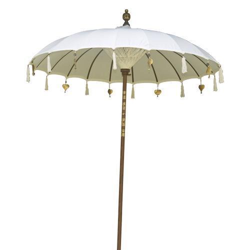 Зонт дизайнерский British India