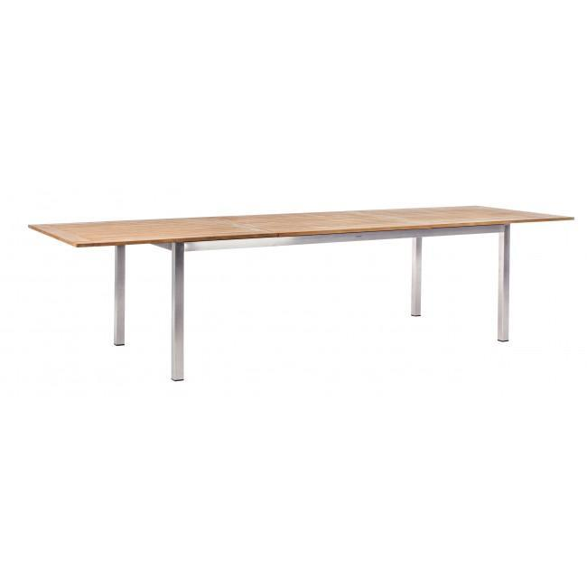 Стол деревянный раздвижной Adam