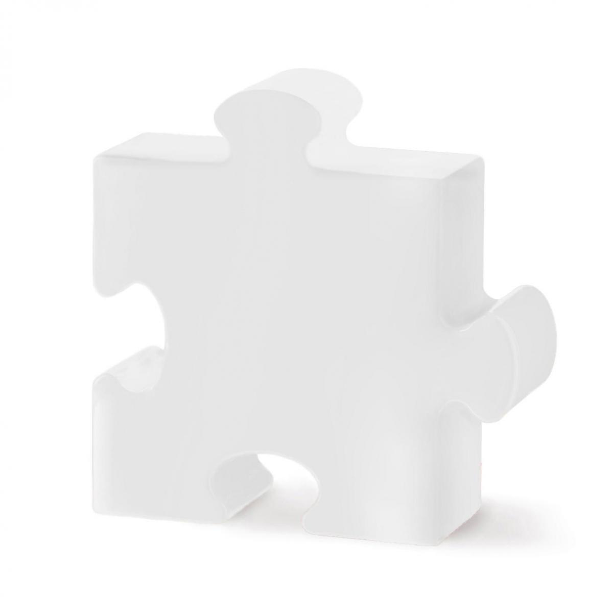 Светильник пластиковый Пазл Puzzle Lighting