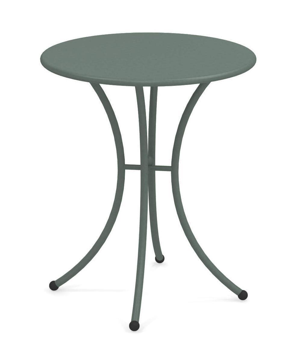 Стол металлический Pigalle