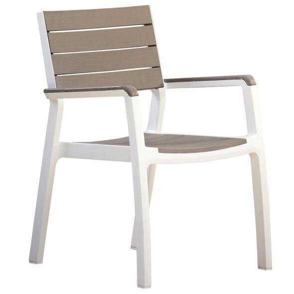 Кресло пластиковое Harmony