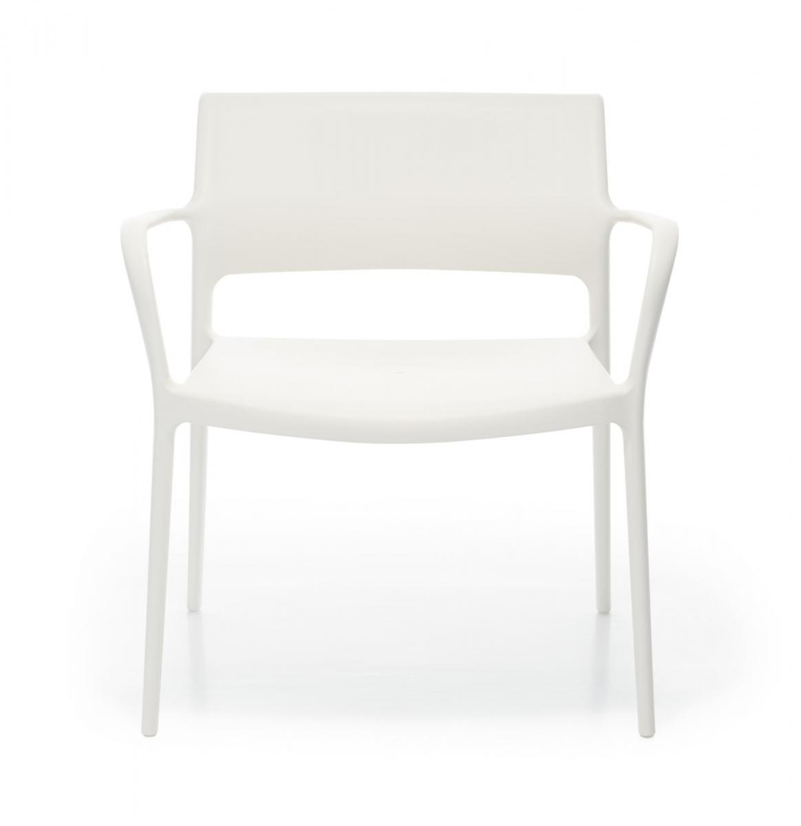 Кресло пластиковое Ara Lounge