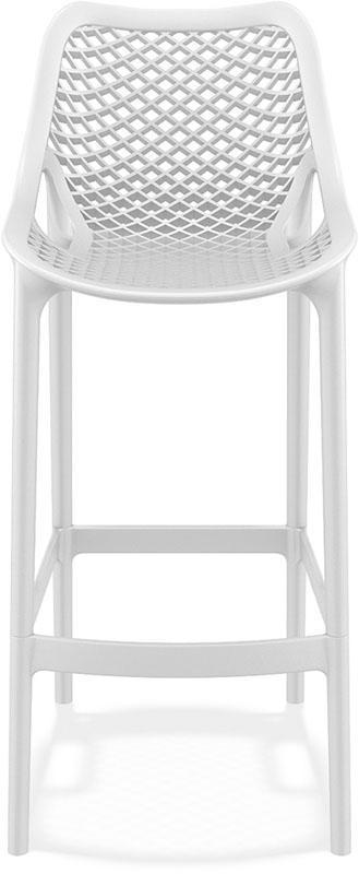 Барный пластиковый стул GS 1049