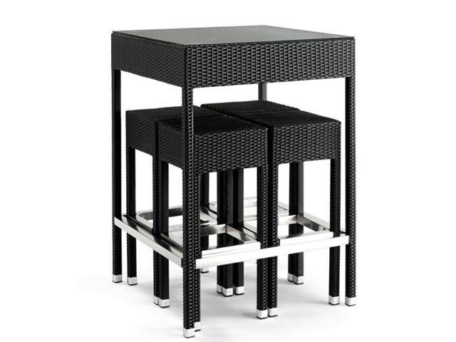 Набор плетеной барной мебели GT 920