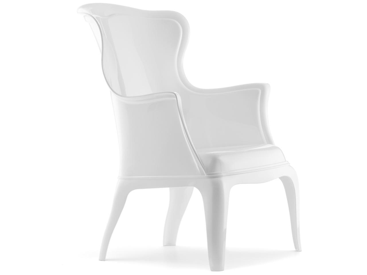 Кресло пластиковое Pasha