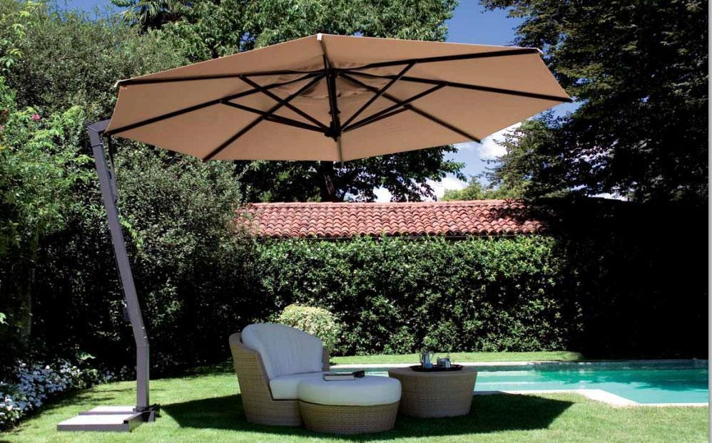 Зонт профессиональный Ischia Pensili