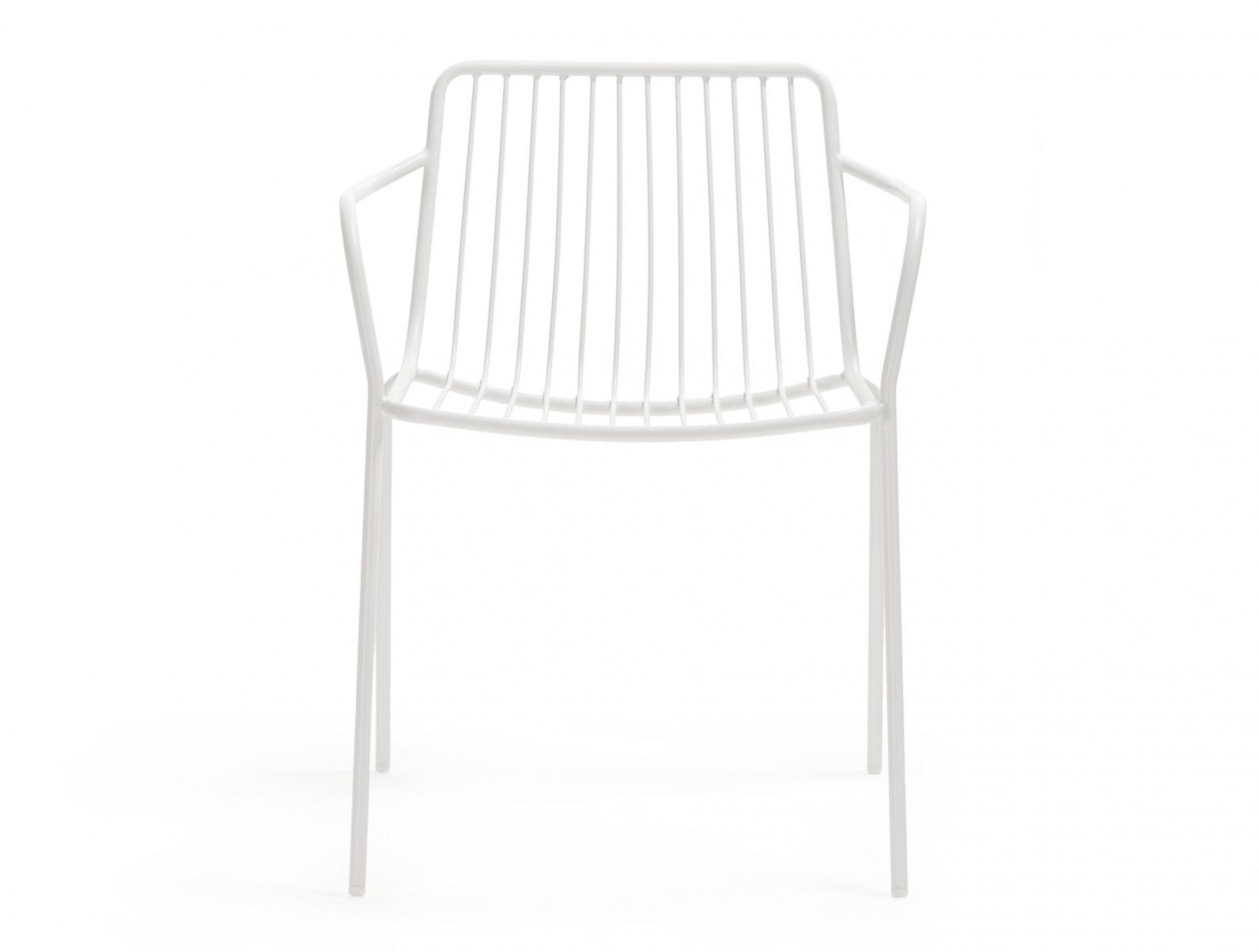 Кресло металлическое Nolita
