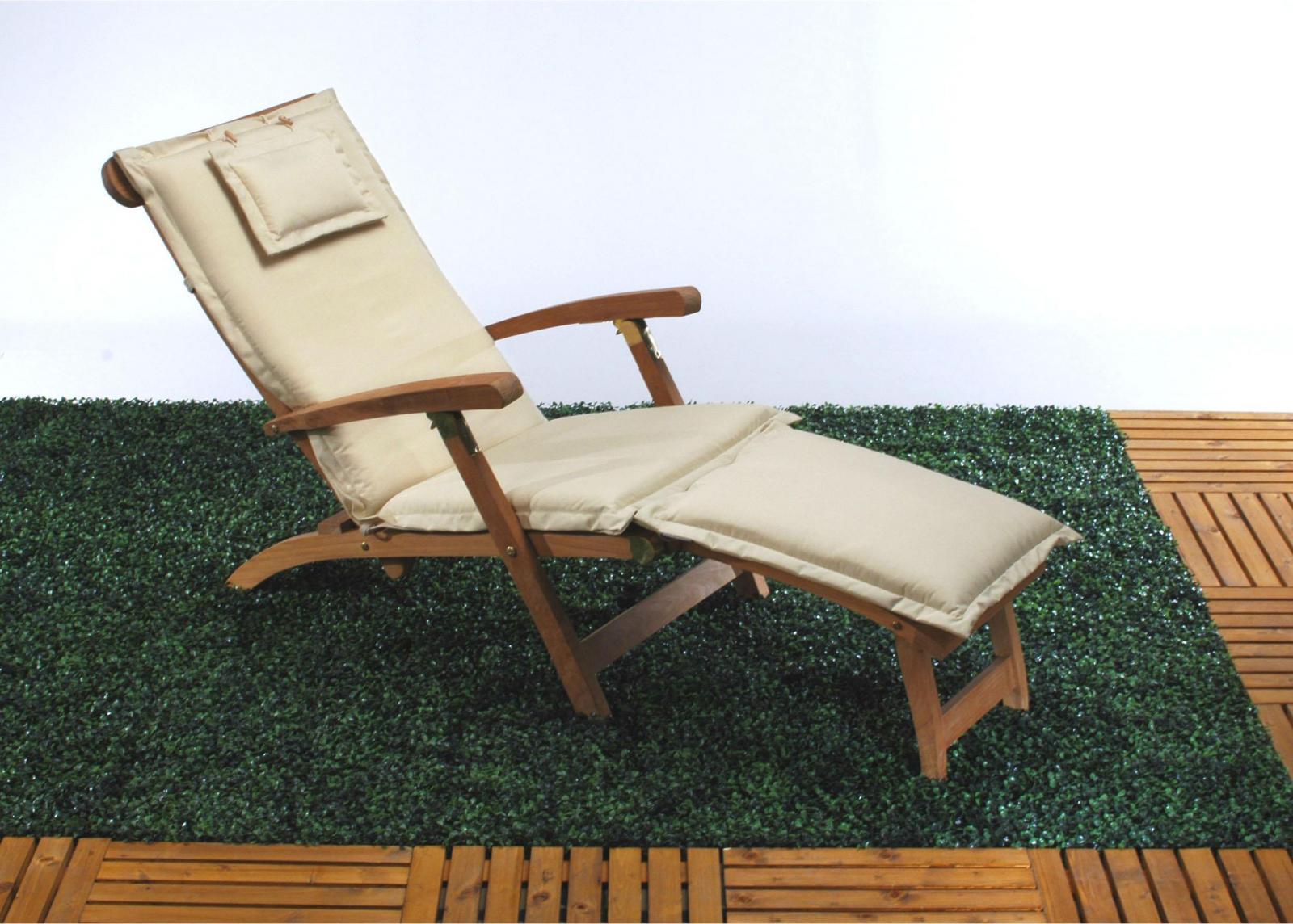 Подушка для кресла-шезлонга Navale