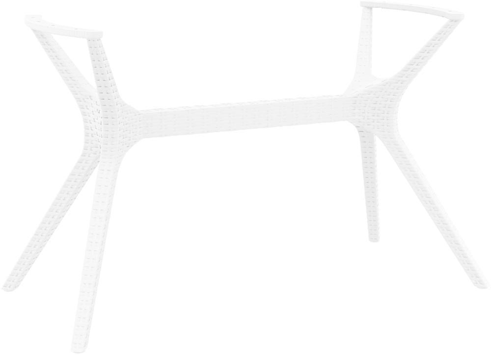 Подстолье пластиковое плетеное Ibiza Legs Medium