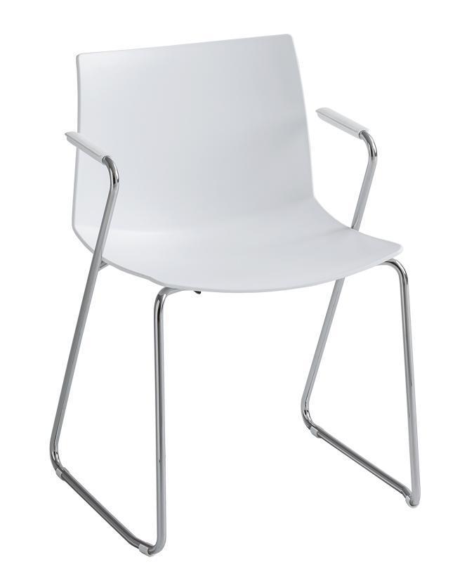 Кресло пластиковое Kanvas 2 STS