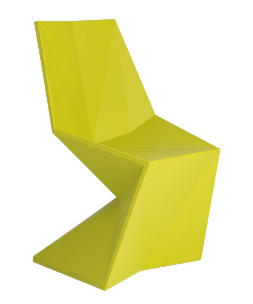 Стул пластиковый Vertex Chair