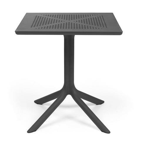 Стол пластиковый обеденный Clip 70